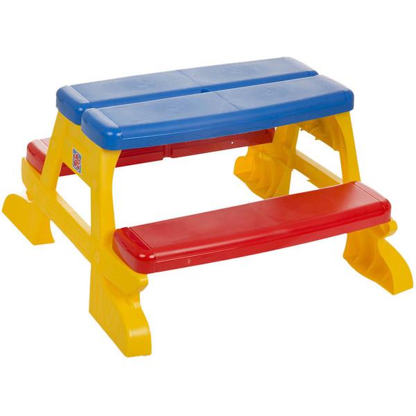 میز و صندلی کودک گرون آپ مدل 3015