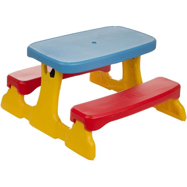 میز و صندلی کودک گرون آپ مدل 07-3016