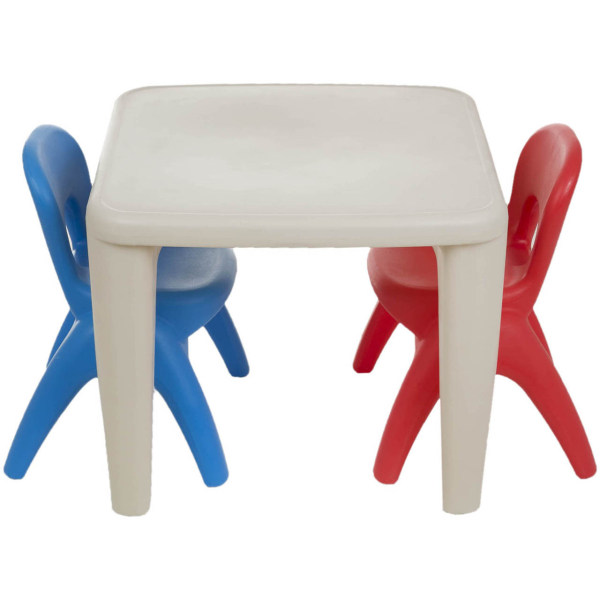 میز و صندلی کودک گرون آپ مدل 3020