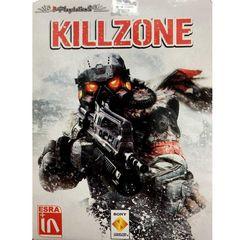بازی KillZone مخصوص PS2