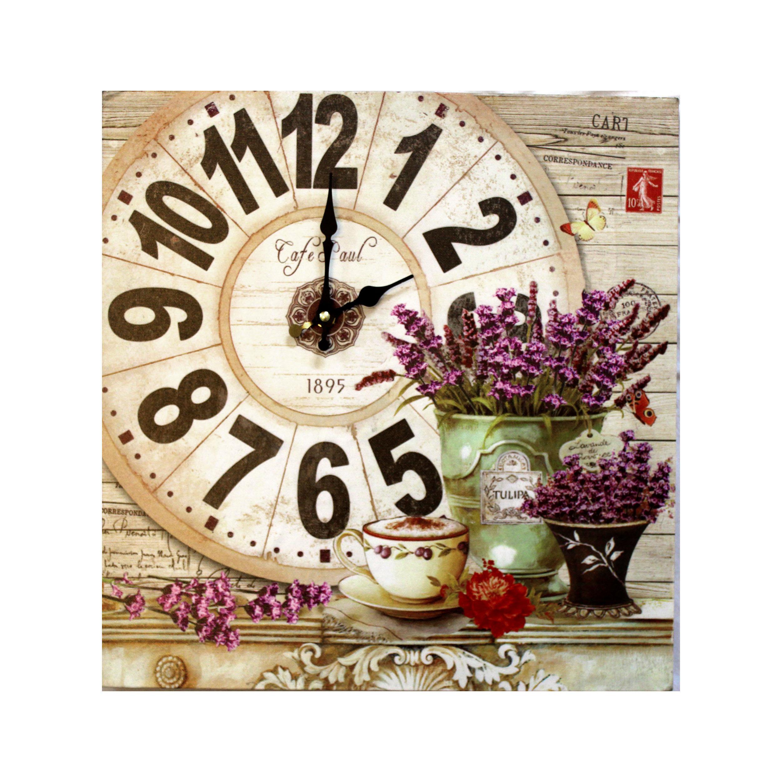 خرید ساعت دیواری کد A3