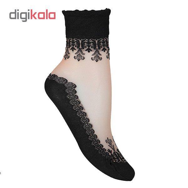 جوراب زنانه مدل 2