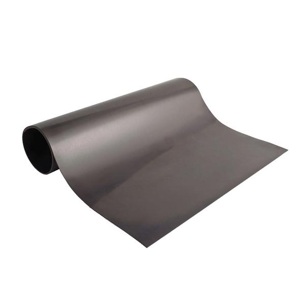 آهنربا ورقه ای لاستیکی مدل Rubber ابعاد 40x30 سانتیمتری