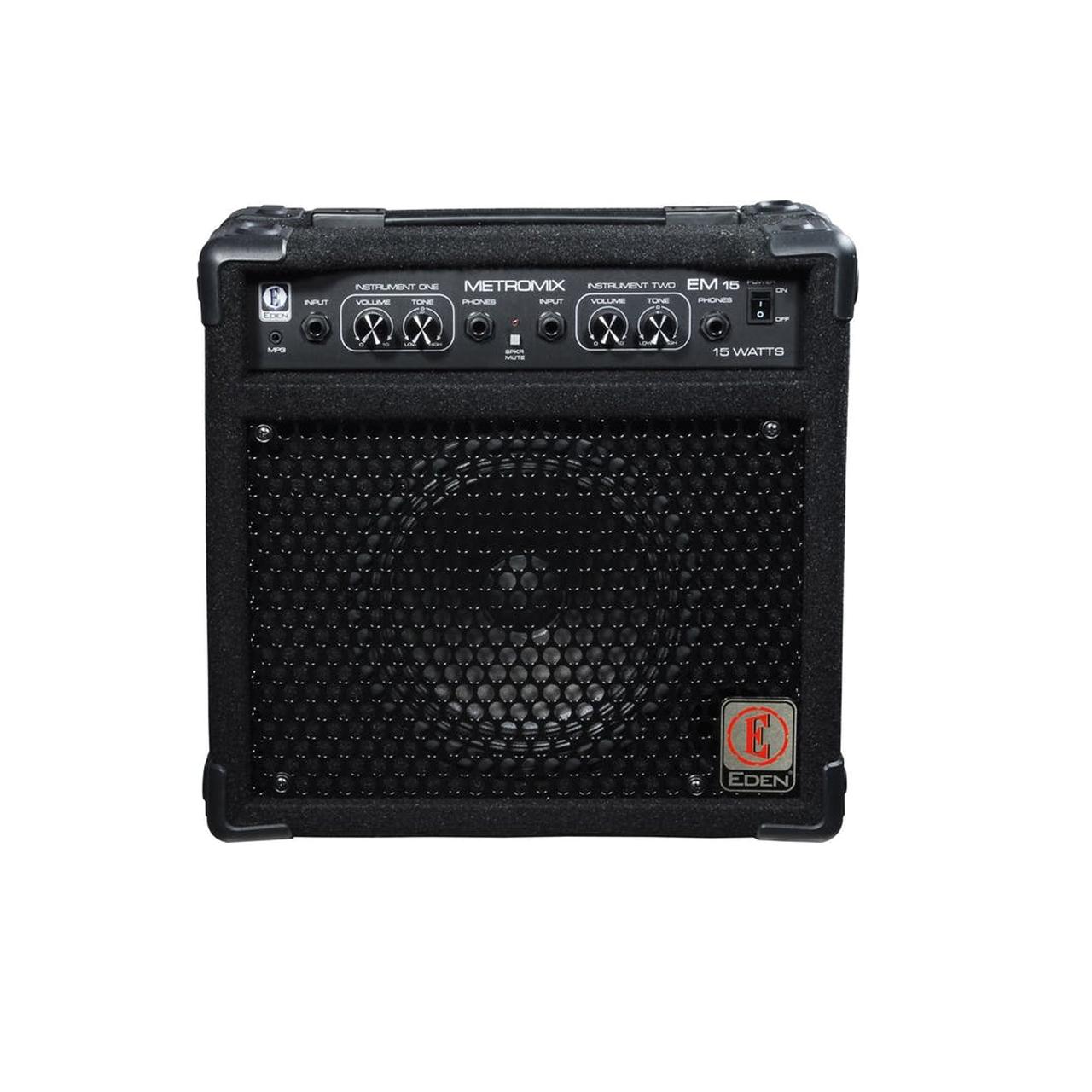 آمپلی فایر گیتار  ایدن مدل EM15