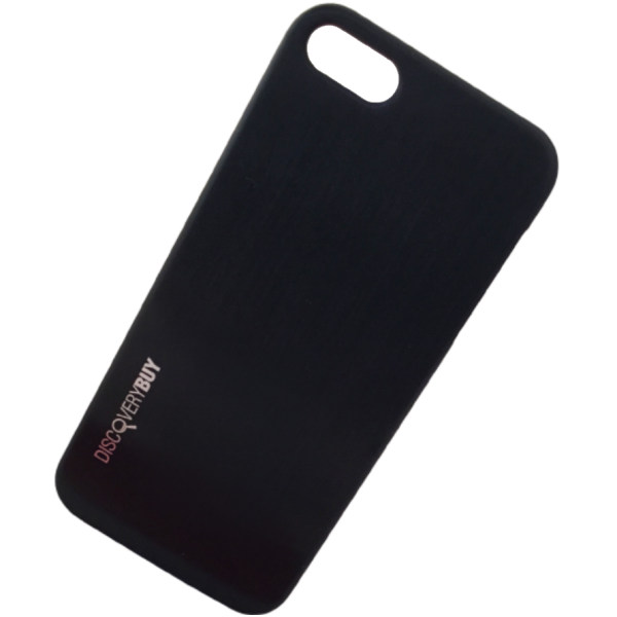 کاور دیسکاوری بای مدل Concept مناسب برای گوشی موبایل اپل iPhone 5/5s/SE