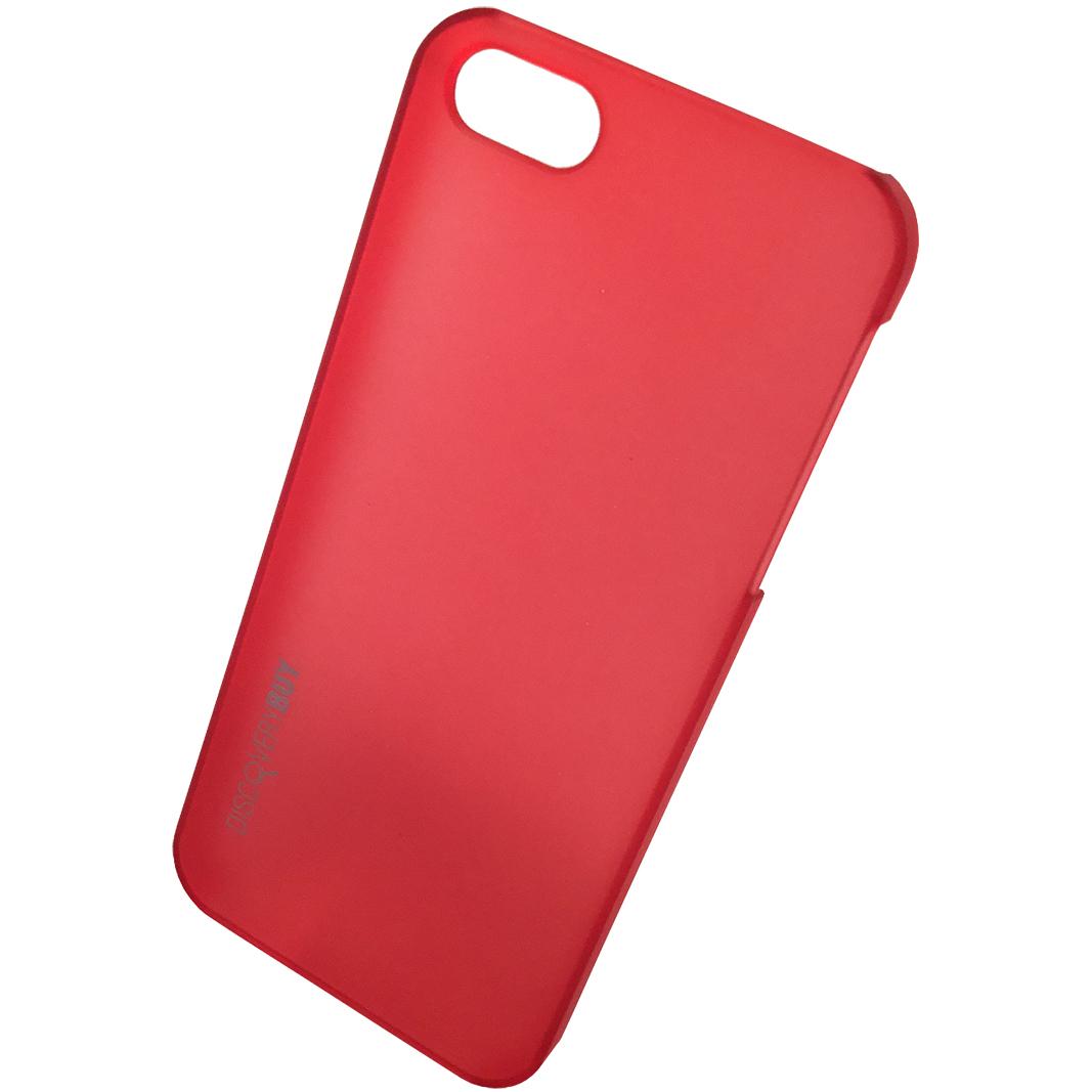 کاور دیسکاوری بای مدل Attention مناسب برای گوشی موبایل اپل iPhone 5/5s/SE