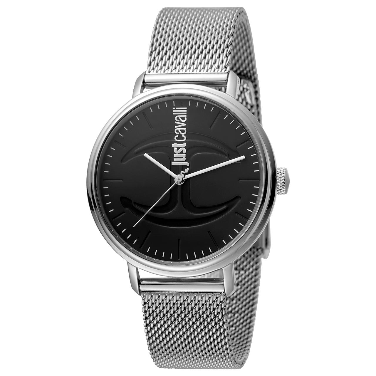 ساعت مچی عقربه ای مردانه جاست کاوالی مدل JC1G012M0065