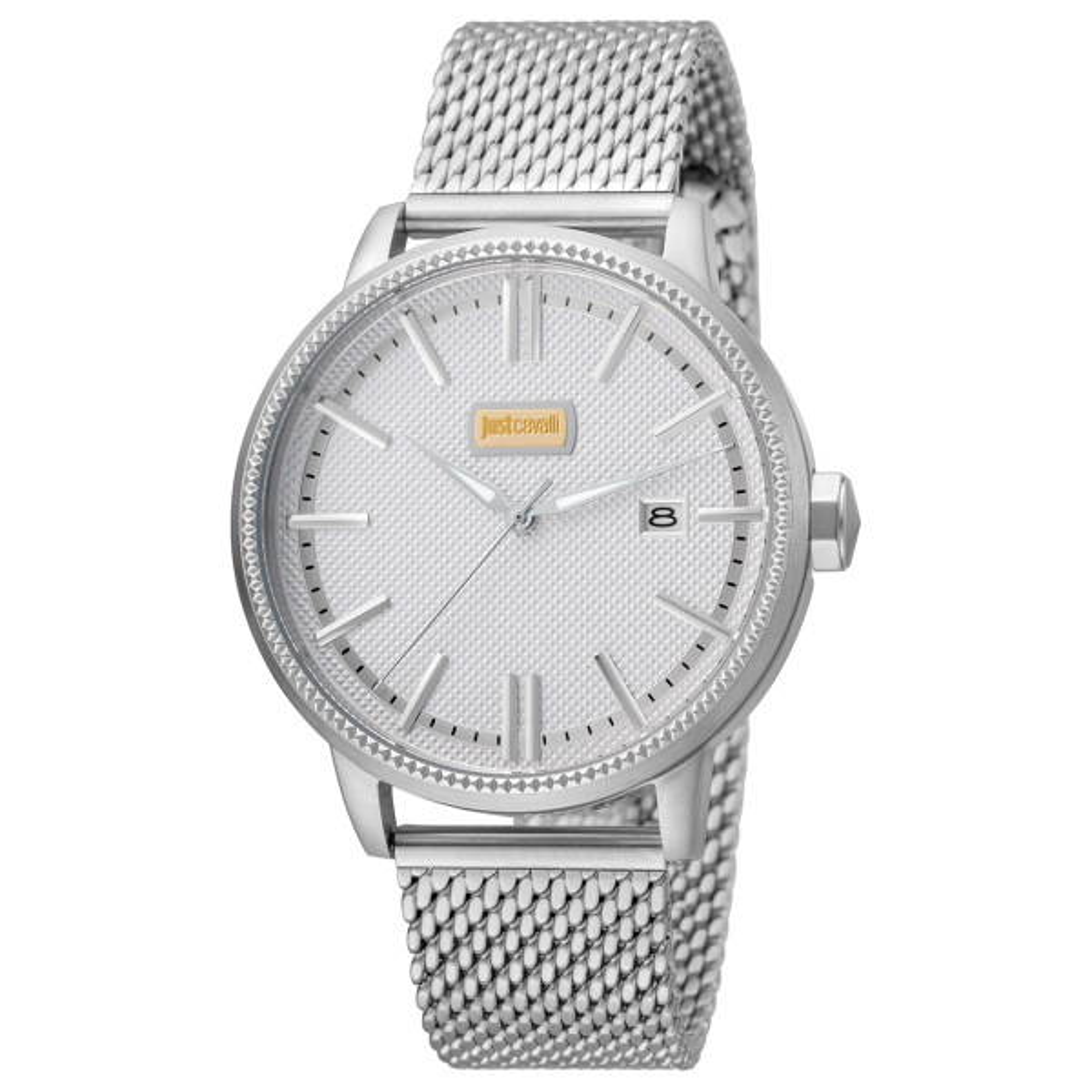 ساعت مچی عقربه ای مردانه جاست کاوالی مدل JC1G018M0055