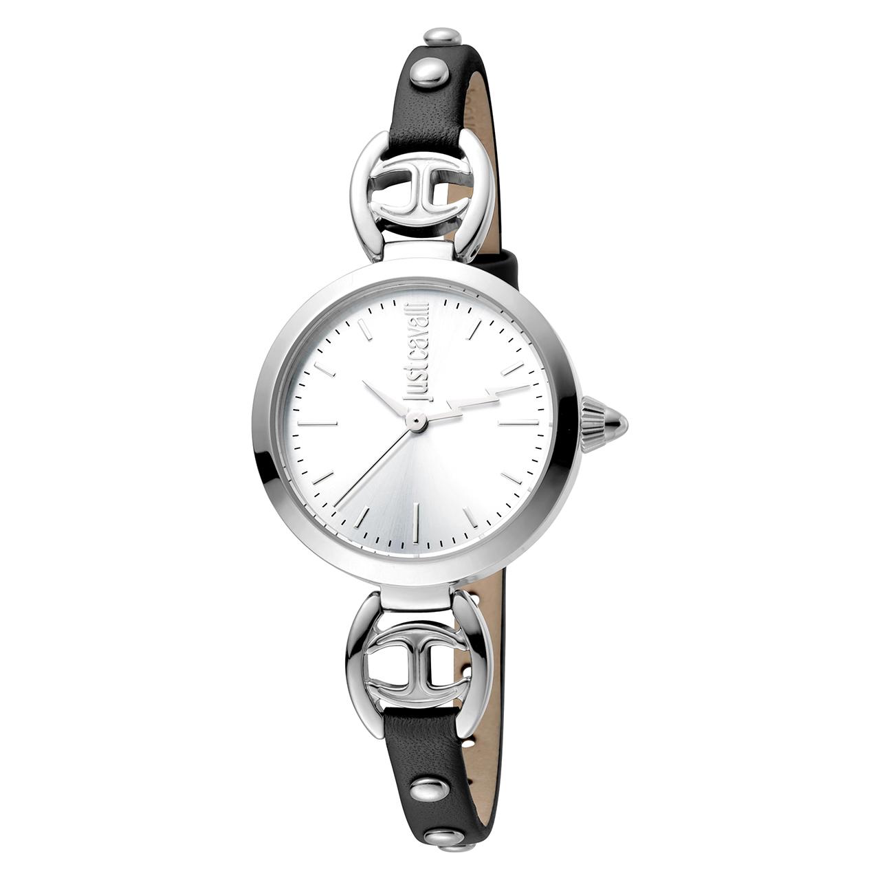 ساعت مچی عقربه ای زنانه جاست کاوالی مدل JC1L009L0015 20