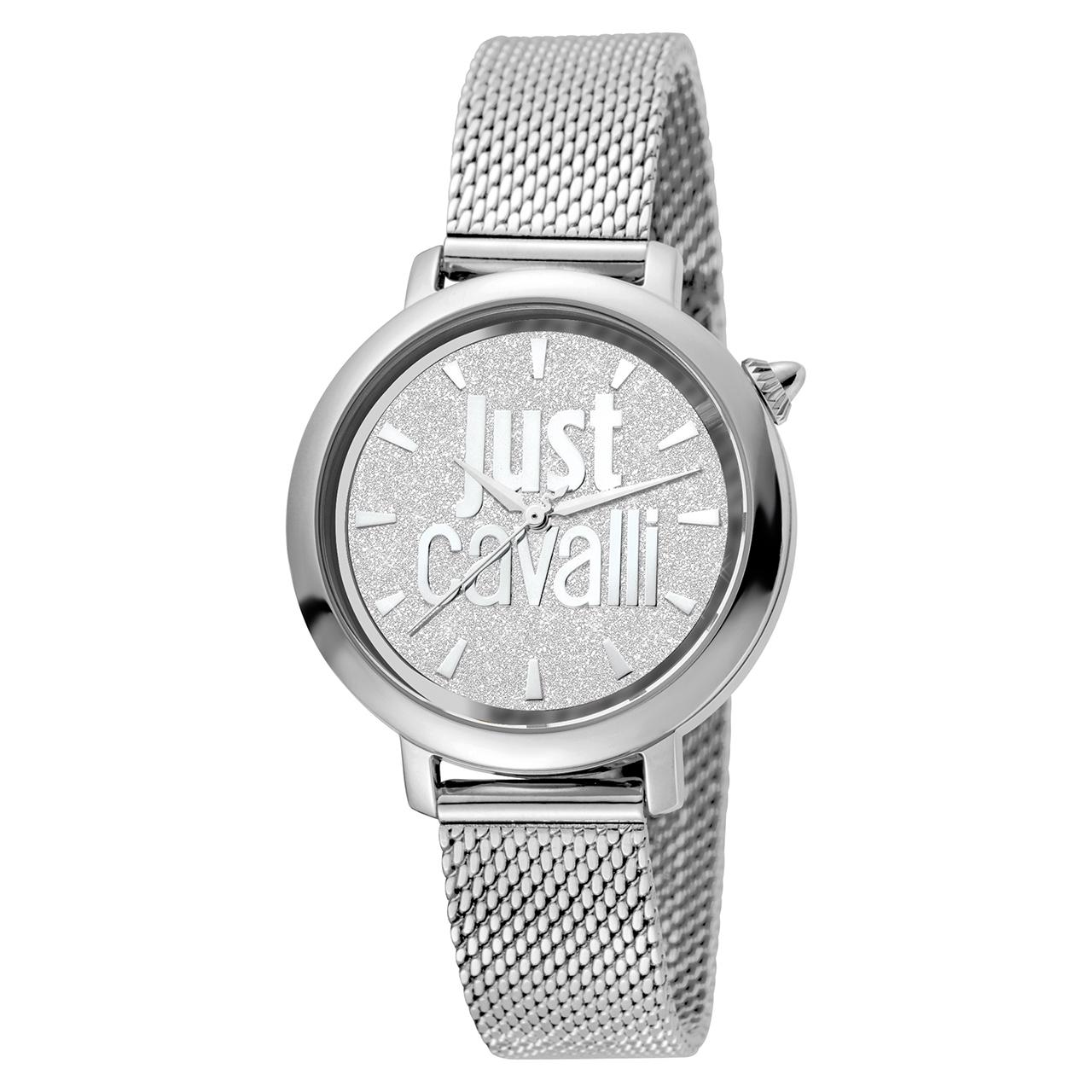 ساعت مچی عقربه ای زنانه جاست کاوالی مدل JC1L007M0045 55