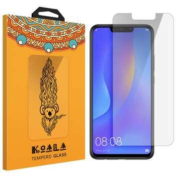 محافظ صفحه نمایش شیشه ای کوالا مدل 616 مناسب برای گوشی موبایل هوآوی Nova 3i