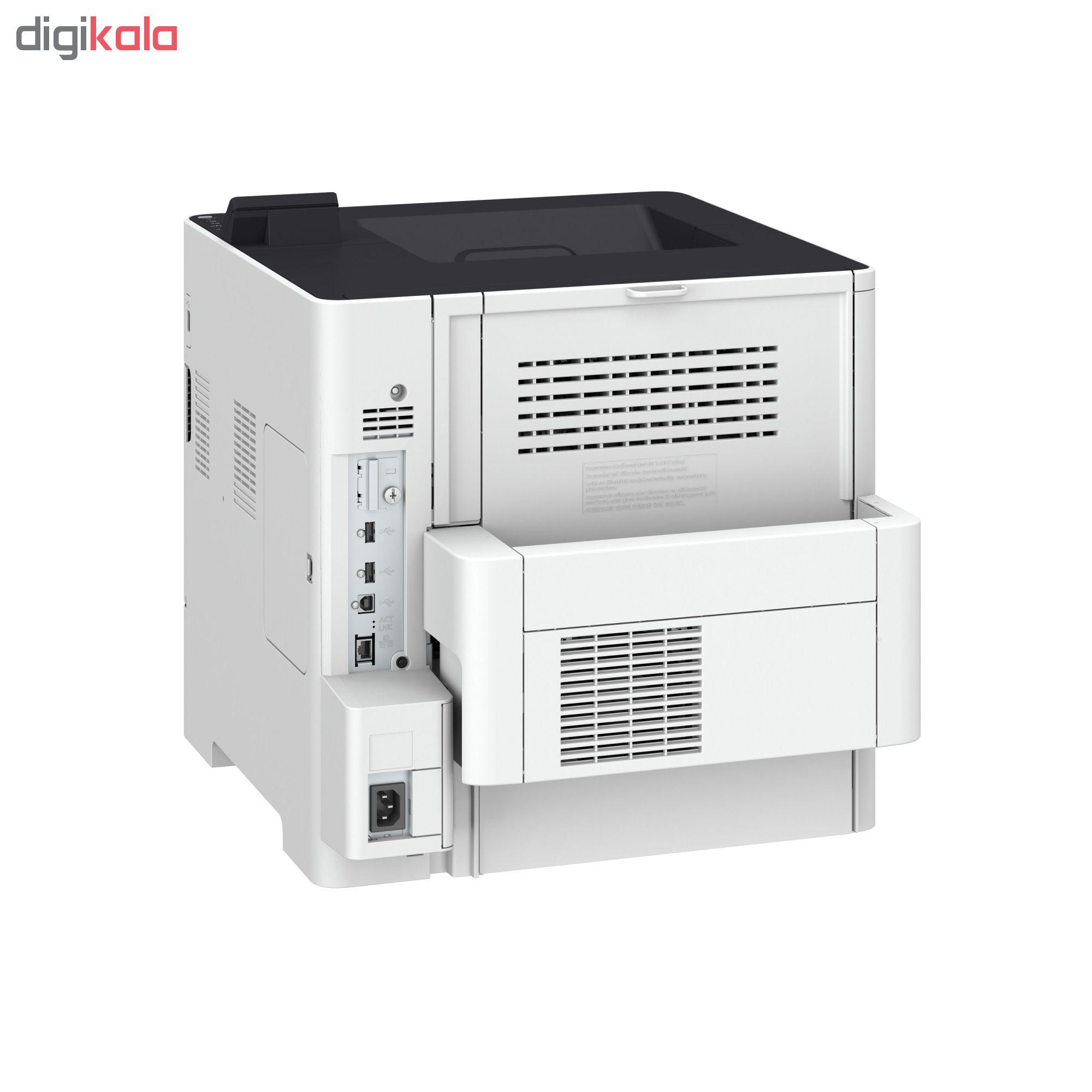 قیمت                      پرینتر لیزری کانن مدل i-SENSYS LBP351x