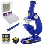 میکروسکوپ مدل Refined