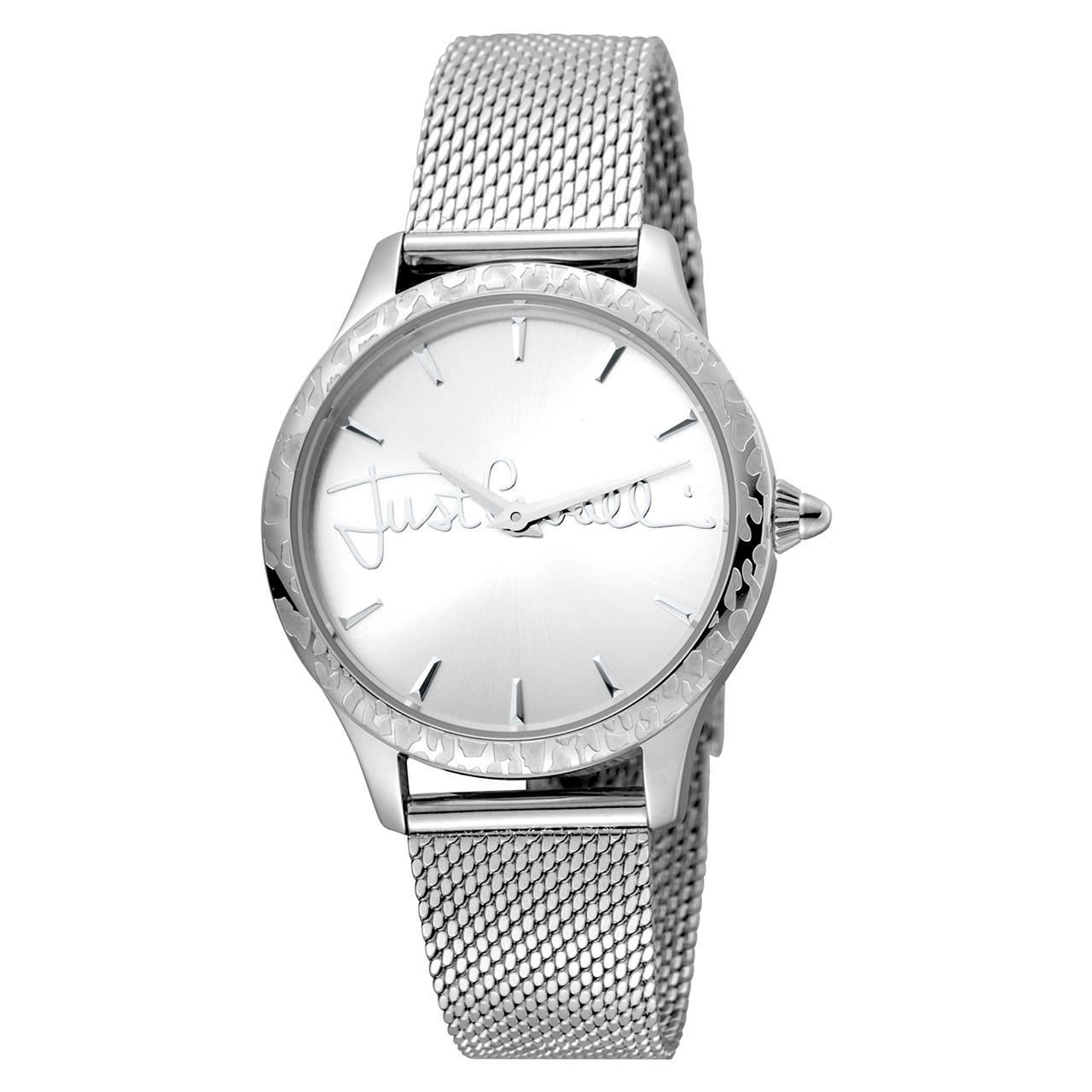ساعت مچی عقربه ای زنانه جاست کاوالی مدل JC1L023M0065 28