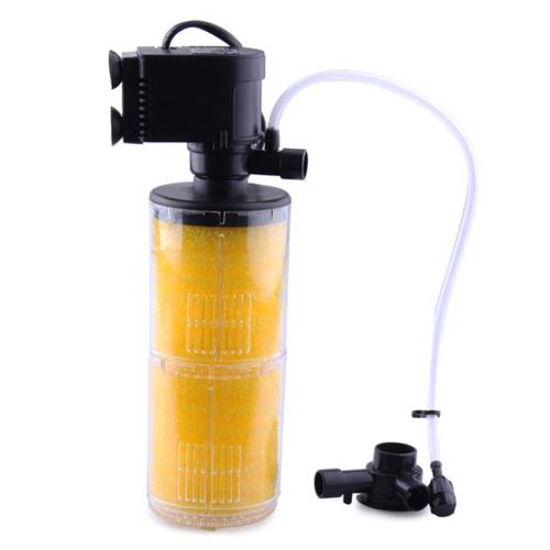 فیلتر آکواریوم بویو SP-1000II