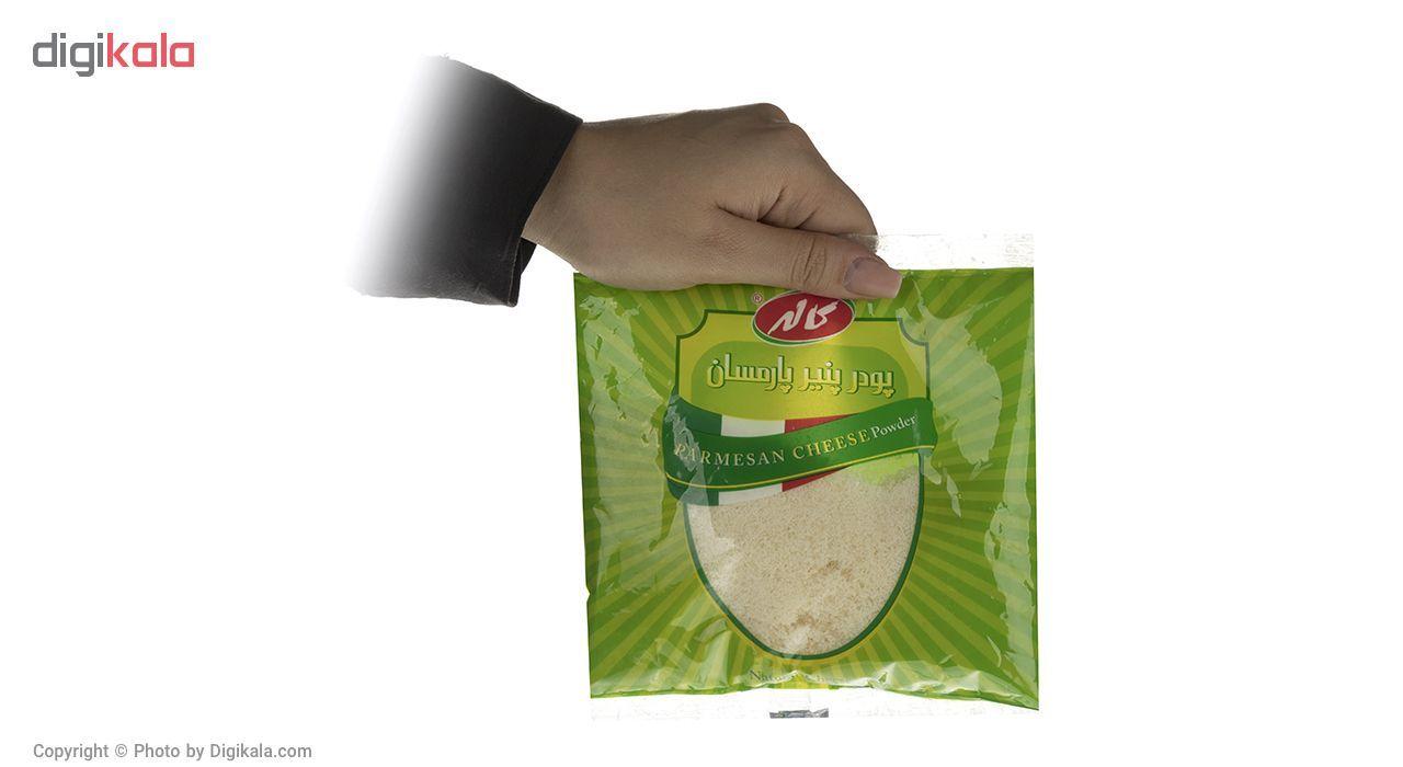 پودر پنیر پارمسان کاله مقدار 100 گرم main 1 1