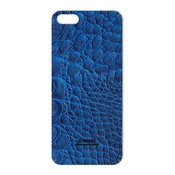 برچسب پوششی ماهوت مدل Crocodile Leather مناسب برای گوشی  Huawei Honor 7S