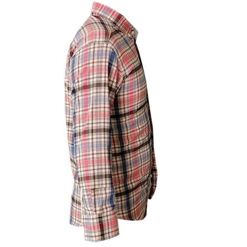 پیراهن آستین بلند مردانه مدل RR-4