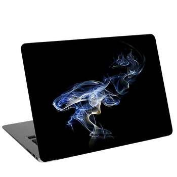 استیکر لپ تاپ طرح Smoke کد cl-476مناسب برای لپ تاپ 15.6 اینچ