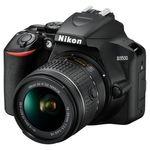 دوربین دیجیتال نیکون مدل D3500 به همراه لنز 18-55 میلی متر VR AF-P thumb