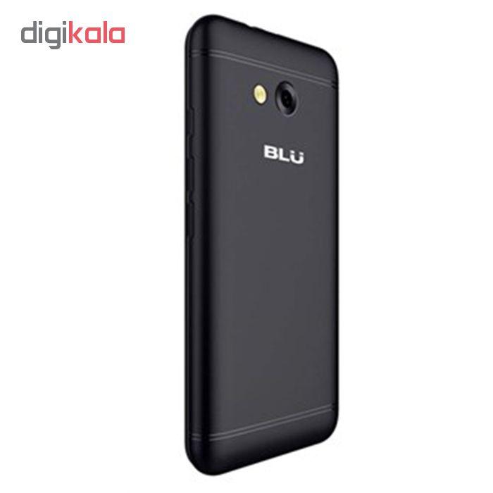 گوشی موبایل بلو مدل DASH L4 دو سیم کارت