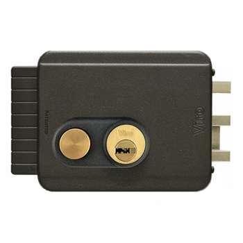 قفل برقی کامپیوتری ویرو مدل BLOCK-OUT R راست باز شو