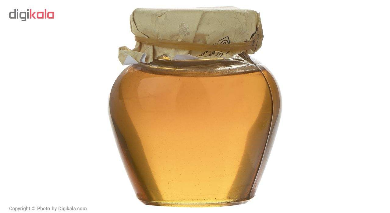 عسل طبیعی شکلی - 140 گرم main 1 1