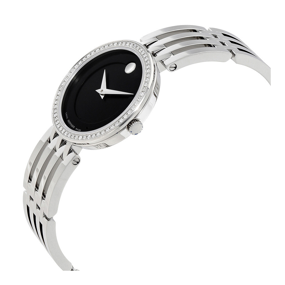 ساعت مچی عقربه ای زنانه موادو مدل 0607052              ارزان