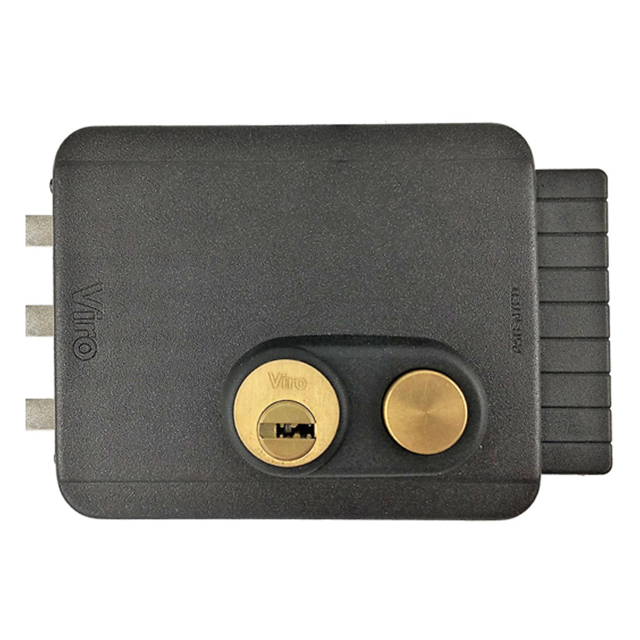 قفل برقی کامپیوتری ویرو مدل BLOCK-OUT L چپ باز شو