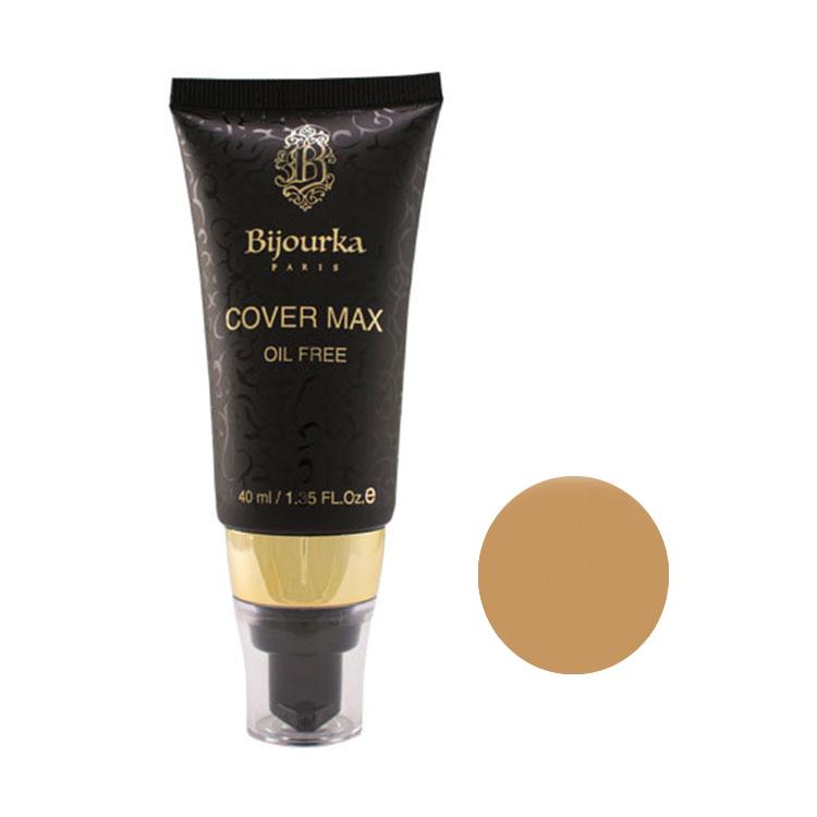 قیمت کرم پودر بیجورکا مد Cover Max شماره 105 حجم 40 میلی لیتر