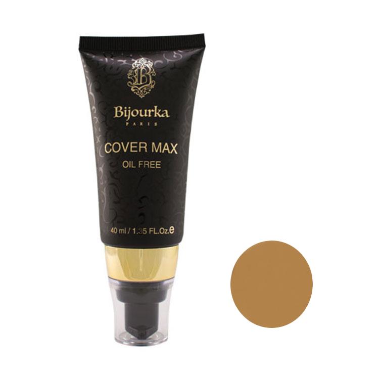 قیمت کرم پودر بیجورکا مد Cover Max  شماره 107 حجم 40 میلی لیتر