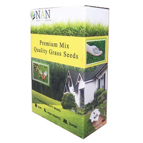 بذر چمن نن مدل PREMIUM MIX