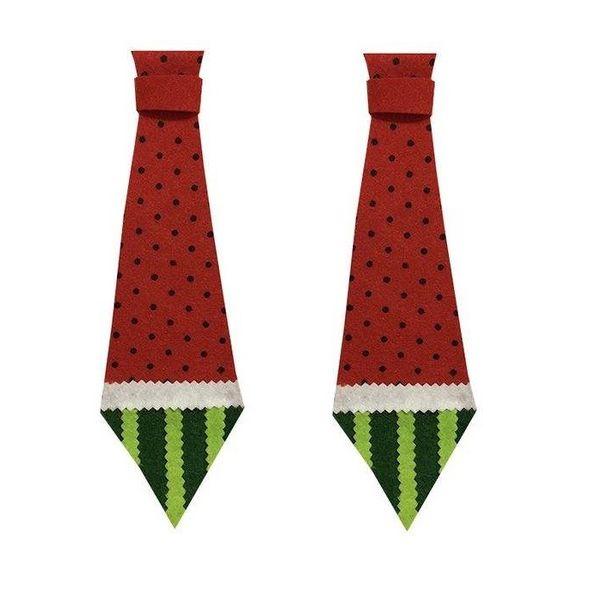کراوات مردانه کد 001 بسته 2 عددی