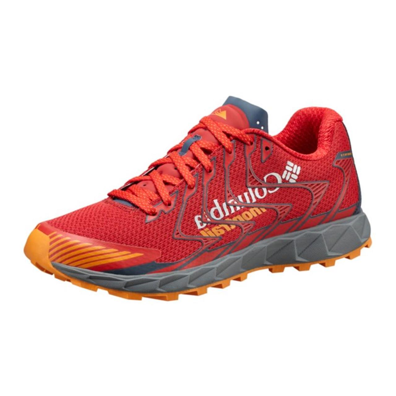 قیمت کفش مخصوص پیاده روی و دویدن مردانه کلمبیا مدل CL1747991-675