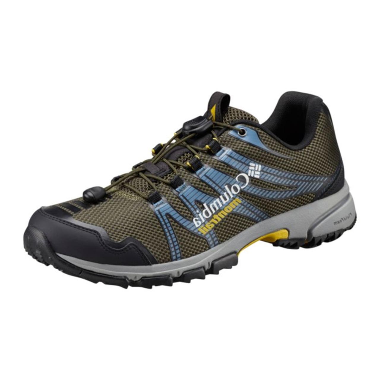 قیمت کفش کوهنوردی مردانه کلمبیا مدل CL1768081-383