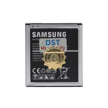 باتری موبایل مدل EB-BG530BBE Galaxy J5 با ظرفیت 2600mAh مناسب برای گوشی موبایل سامسونگ Galaxy J5