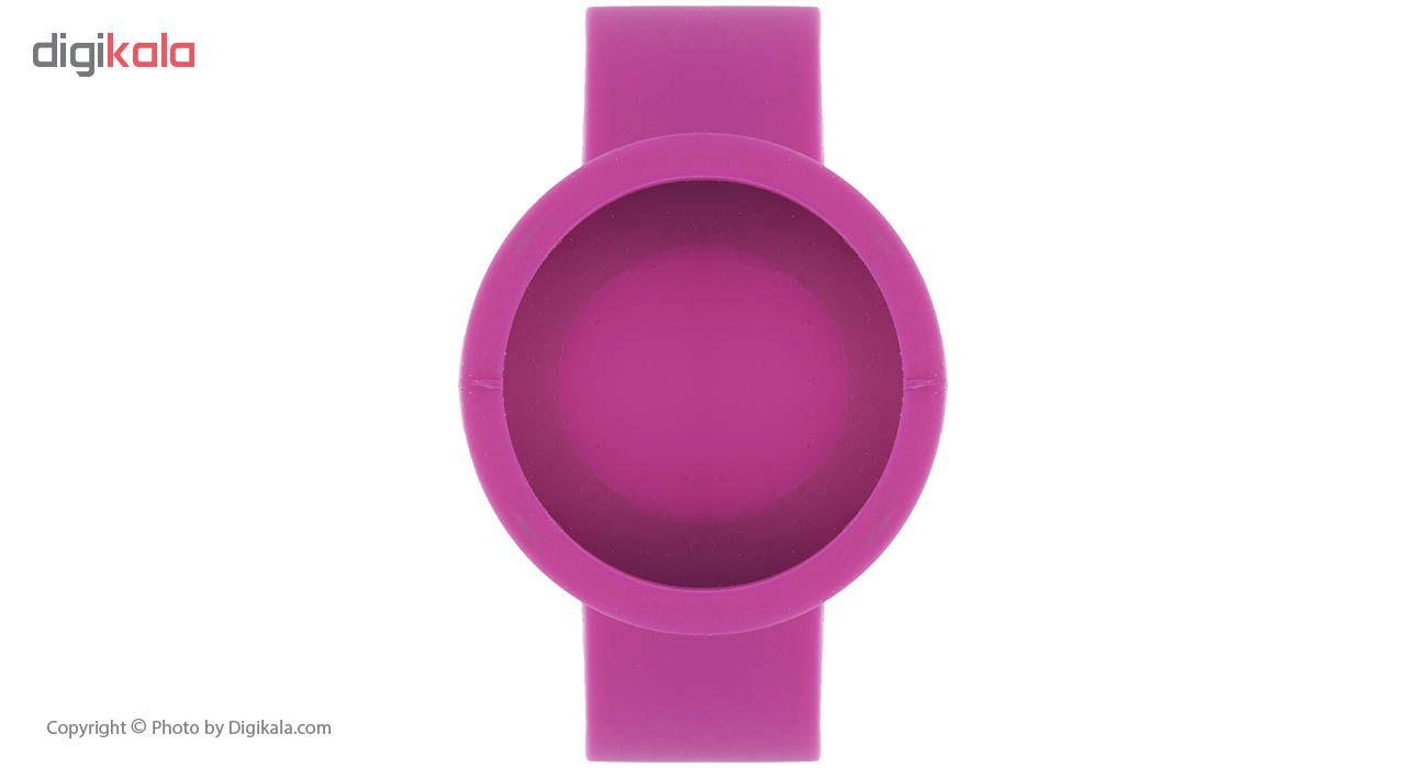 ساعت مچی عقربه ای زنانه او کلاک مدل dial crystal Robino