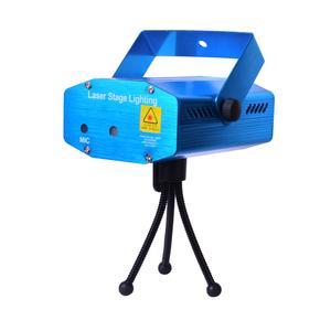 رقص نور مدل Mini/Laser
