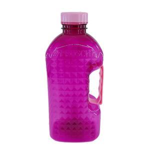 بطری آب مدل پت کد A25