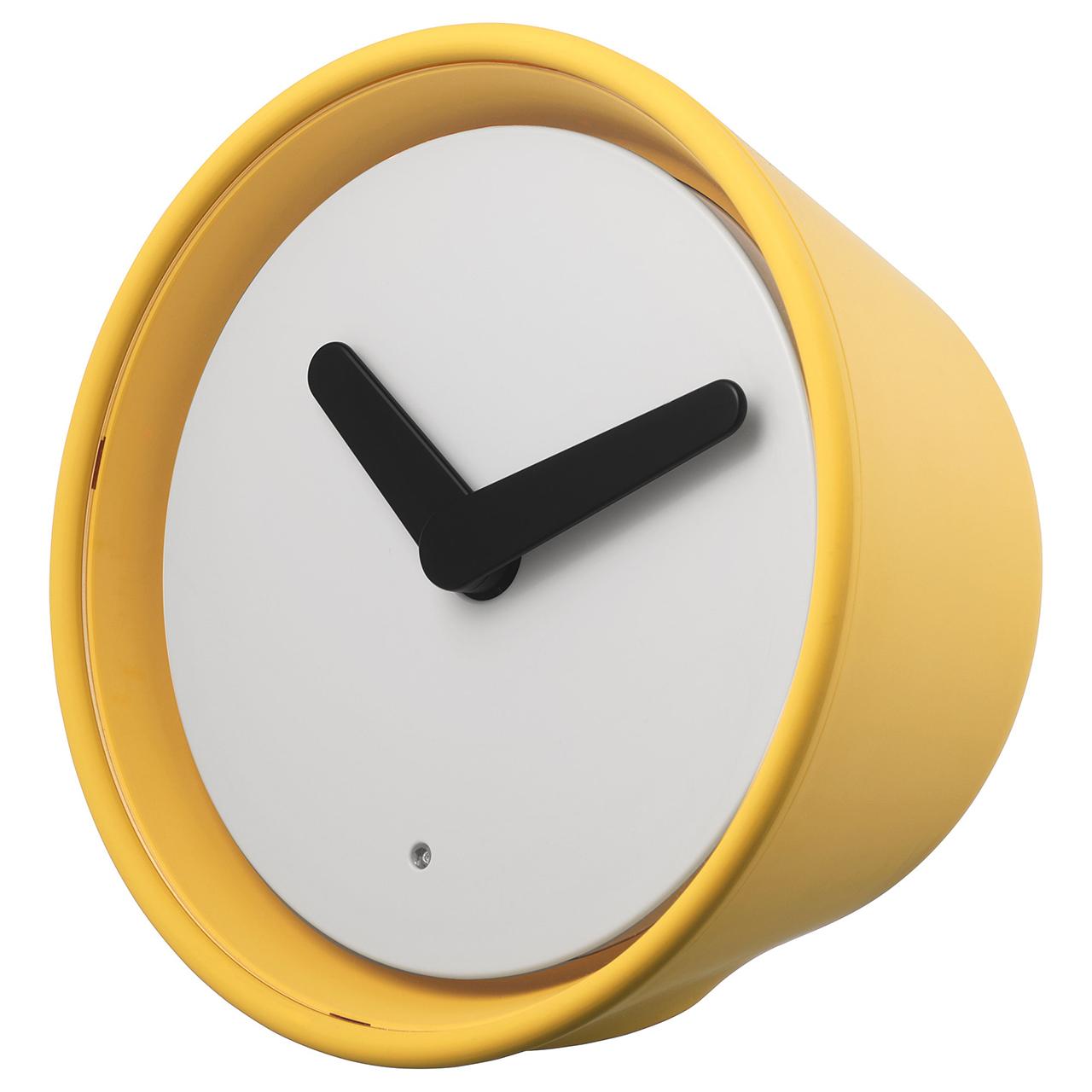 ساعت رومیزی ایکیا مدل 20400380 - STOLPA