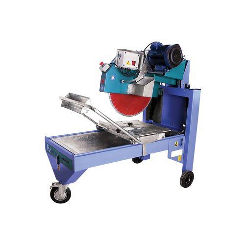دستگاه جدول بر صد صنعت مدل RINO-700
