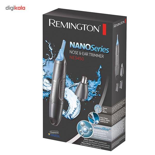 موزن گوش، بینی و ابرو رمینگتون مدل NE3450 main 1 2
