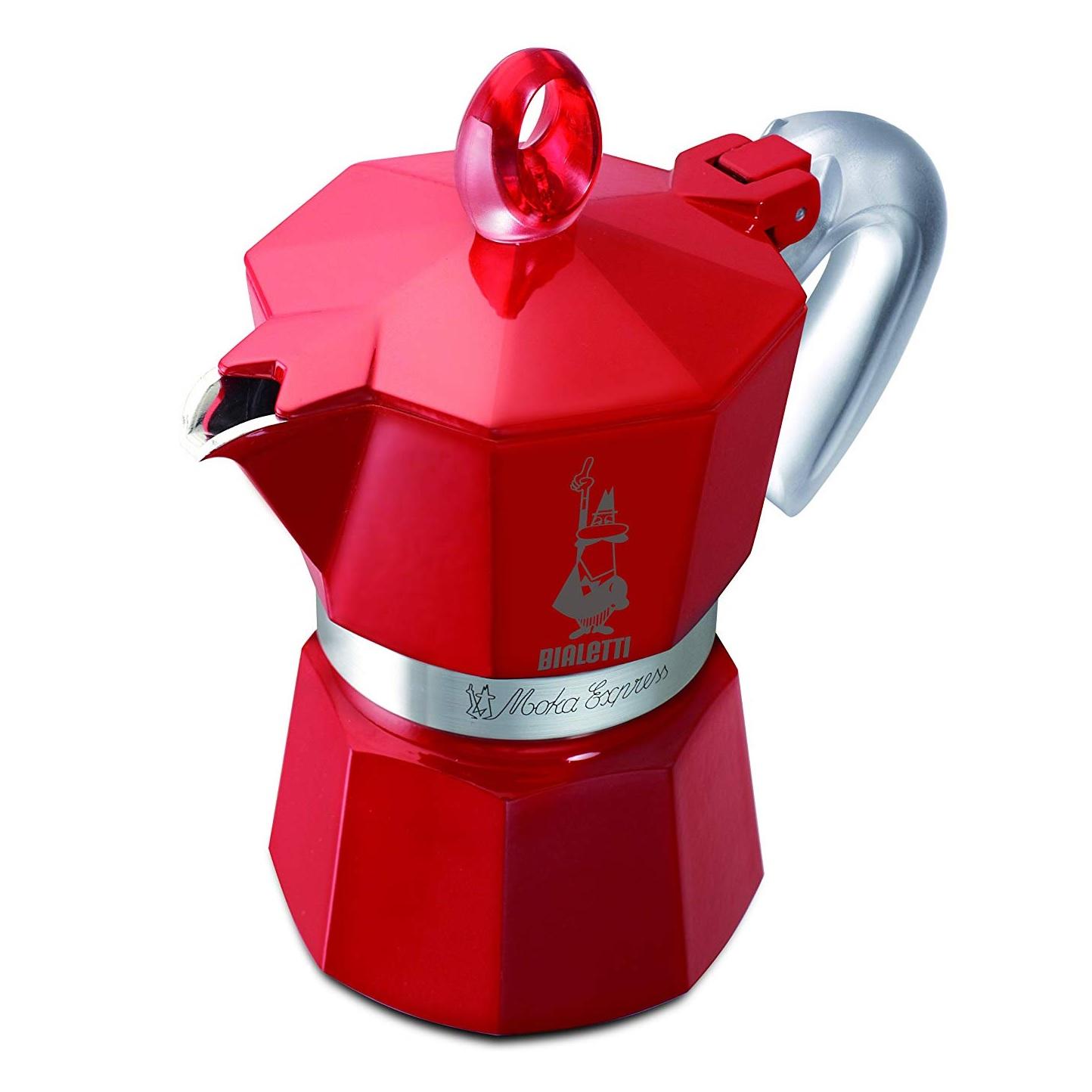 قهوه جوش بیالتی مدل موکا اکسپرس جی ال کد 3