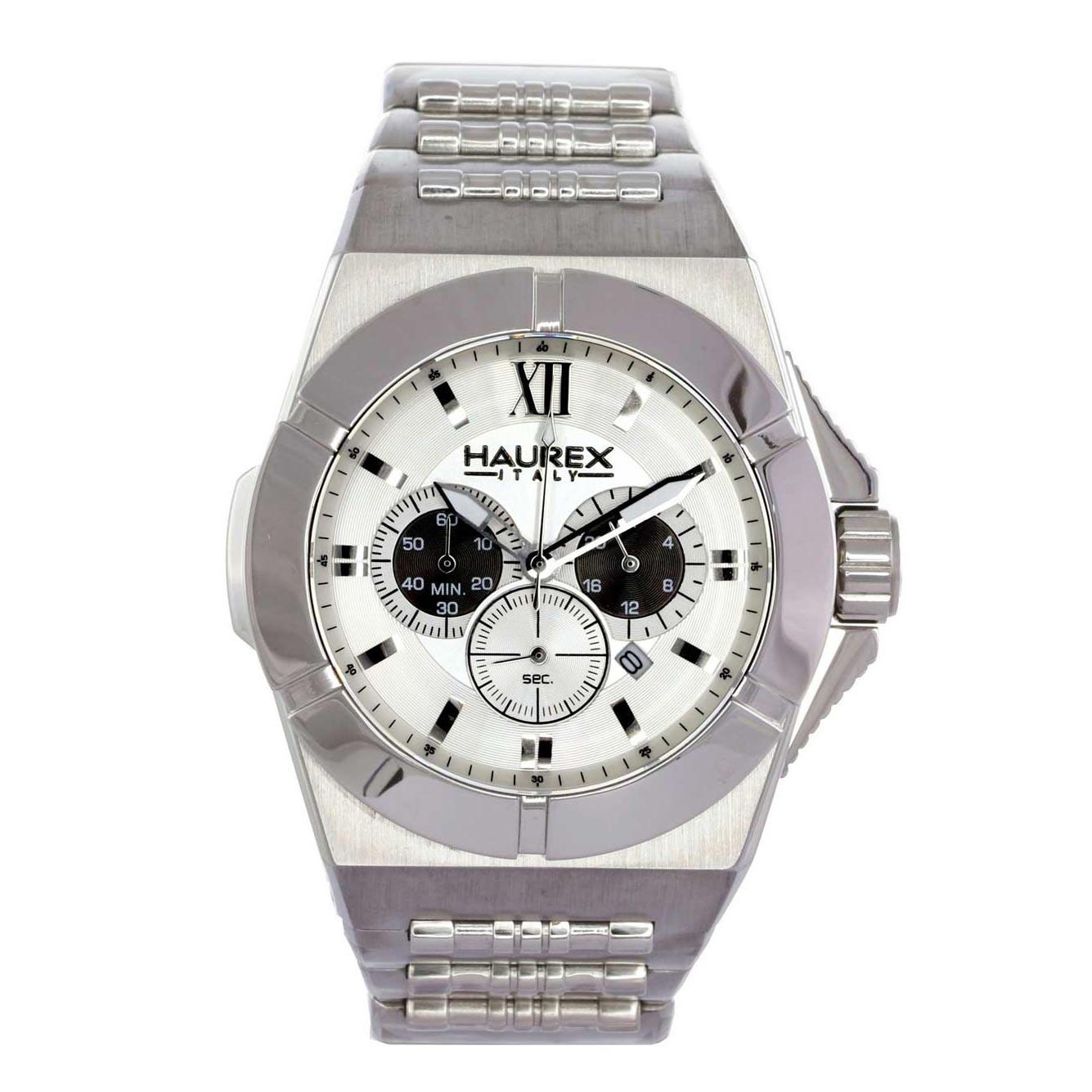 ساعت مچی عقربه ای مردانه هورکس مدل ZQHX-0A340USS