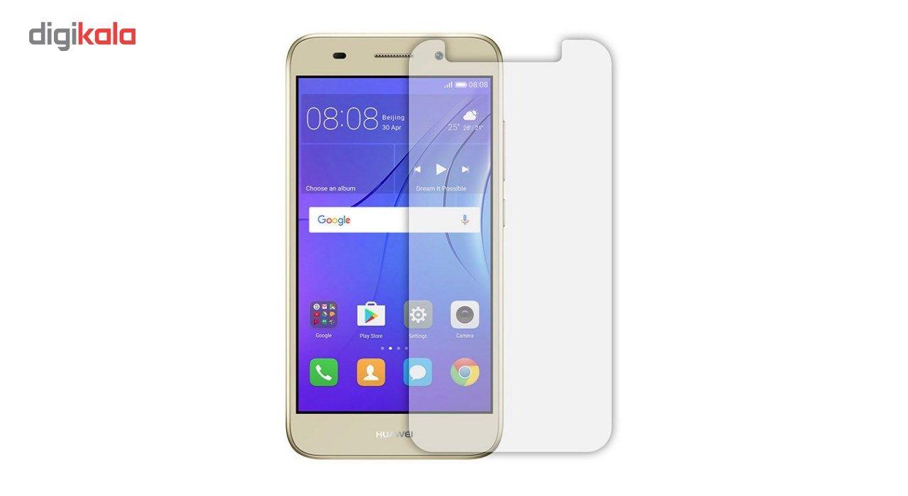 محافظ صفحه نمایش شیشه ای کوالا مدل Tempered مناسب برای گوشی موبایل هوآوی Y3 2017 main 1 3