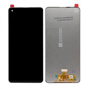 تاچ و ال سی دی کد SM-A217 مناسب برای گوشی موبایل سامسونگ Galaxy A21s