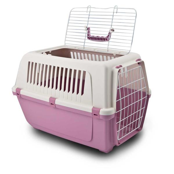 باکس حمل سگ و گربه ام پی مدل فلزی