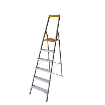 نردبان 6 پله مدل z124