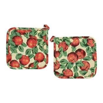 دستگیره آشپزخانه مدل D2-apple بسته دو عددی