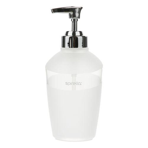 پمپ مایع دستشویی اسپیرلا مدل Level Glass